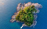 Giresun Adası Ziyaretçilere Açıldı