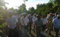 Gönüllüler Birliği Yayla Yürüyüşü-2007